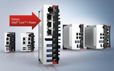 Intel® Core™ in a compact design