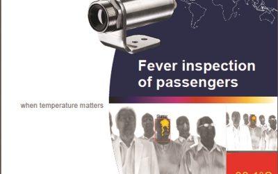 Inspection system for coronavirus