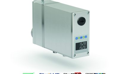 Power pack Industrial Ethernet