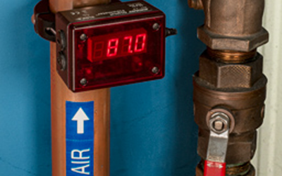 Digital Flowmeters