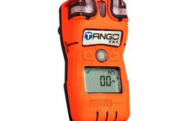 Oil and Gas Monitoring