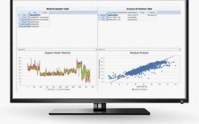 Predictive Analytics for Artificial Lift