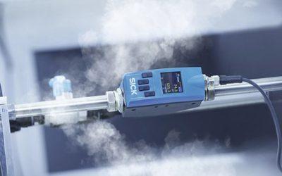 Efficient pneumatic multifunctional sensor