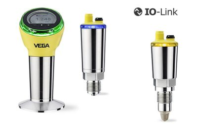Hygienic Pressure sensors and level switches