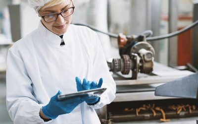 The New Normal of Factory Automation