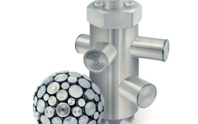 High-level Pressure Sensors for Complete Systems
