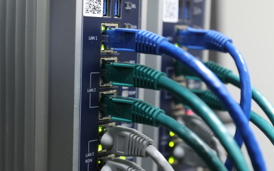 Why PROFINET is a Great Choice for IO Networks