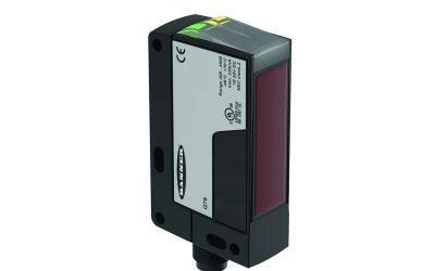 Wide Beam Retroreflective Sensor