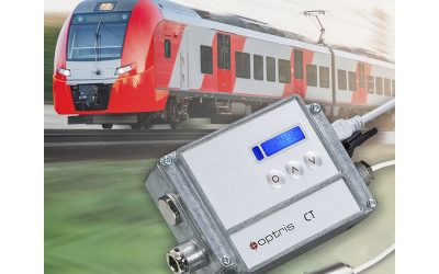 Need for Speed – New High-Speed Pyrometer