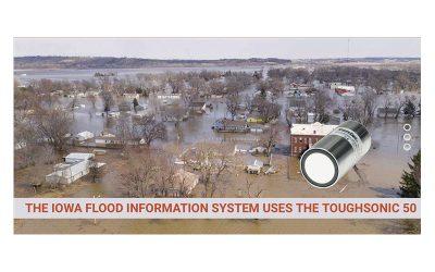 Coastal, River and Urban Flooding – Sensors of Choice
