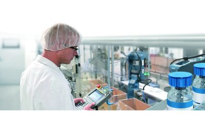Changeover Solutions for the Pharmaceutical Industry