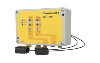 World's Only Ultrasonic Sensor for PL d Applications