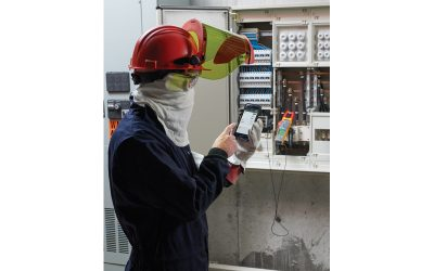 New Safe, Non-Contact Clamp Meter for Voltage Measurements