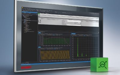Frequency Analysis Without Programming Requirements