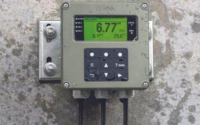 New Universal Process Controller with Waterproof IP65 (NEMA 4X) Enclosure