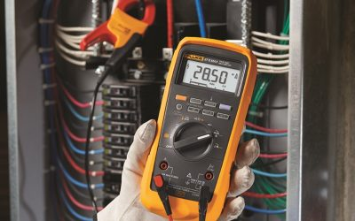 Oscilloscope vs Multimeter – Choosing the Right Tool for Testing and Troubleshooting
