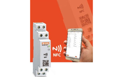 Multifunction Timer Sets Timing Parameters Remotely – Without Powering Application Timer