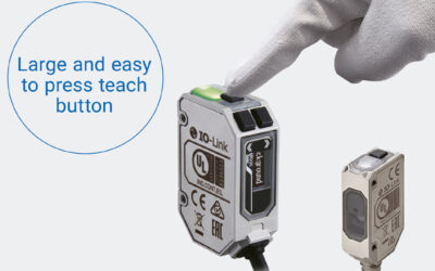 New Sensing Technology Detects Difficult Targets And Reduces The Need For Complex Installation Design