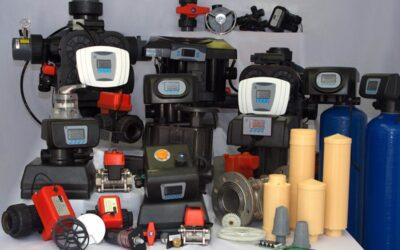 Extended Range Of Locally Available Valves