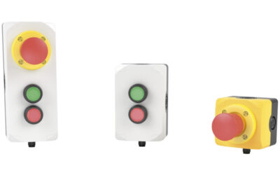 New Customisable Pushbuttons With ASi Interface