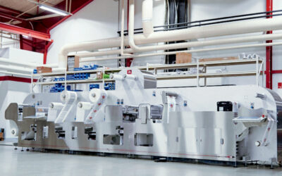 Faster And More Flexible Digital Printing With Reduced Press Proof Waste